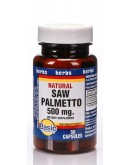 SAW PALMETTO Capsules 500mg
