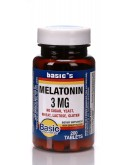 MELATONIN 3mg. Tablets