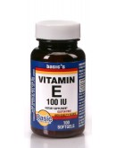 100 I.U. VITAMIN E Softgels