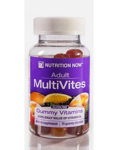 ADULT MULTI GUMMY