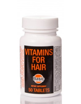 VITAMIN FOR HAIR Tablets