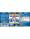 VALERIAN/SLEEP TONITE CAPLETS