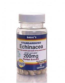 ECHINACEA STAND Capsules 200mg