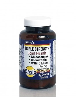 Triple Str Joint Health Tablets